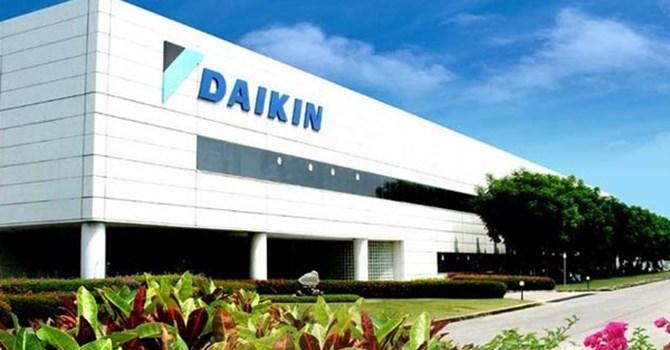 Daikin Vietnam: Hai thập niên góp phần nâng cao chất lượng cuộc sống cho người tiêu dùng Việt Nam