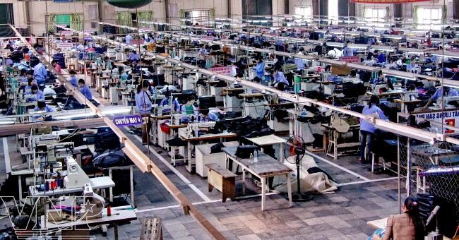 Công ty Cổ phần xuất nhập khẩu sản xuất dịch vụ Thương mại sản phẩm Da Ladoda: Khẳng định sức mạnh thương hiệu đồ da Việt Nam
