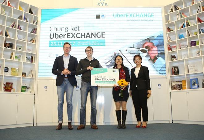 CEO Logivan Linh Phạm: Khởi nghiệp từ ý tưởng thực tế
